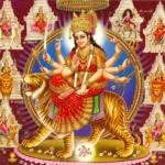 Navratri (नवरात्रि)